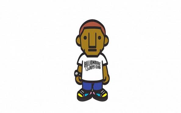 Dziesięć lat od solowego debiutu Pharrella. Tyler The Creator dziękuje autorowi