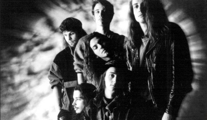 Zaginione nagranie Temple Of The Dog (audio)