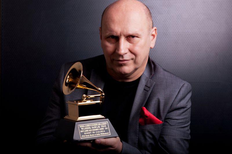 Dwóch laureatów Grammy na jednej scenie w Polsce