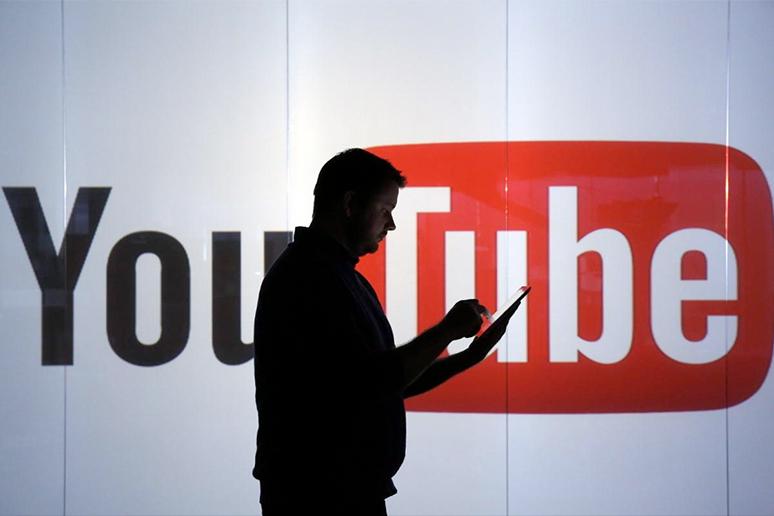 Koniec ze ściąganiem z YouTube'a?
