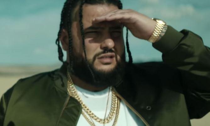 """Belly – """"It's All Love"""" – nowy klip palestyńsko-kanadyjskiego rapera tylko w TIDALU"""