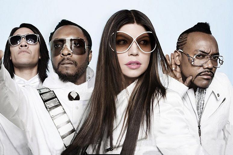 Black Eyed Peas nagrali na nowo swój klasyk. Zaprosili wiele gwiazd