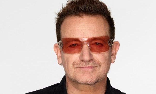 W trakcie zamachu w Nicei Bono był nieopodal miejsca, w którym doszło do tragedii.