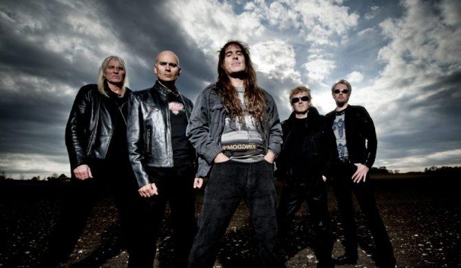 Lider Iron Maiden na dwóch koncertach w Polsce