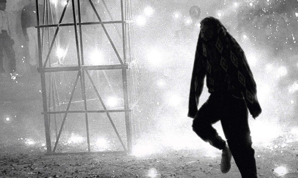 Zack De La Rocha nie bawi się w Prophets Of Rage, bo… nagrywa solo