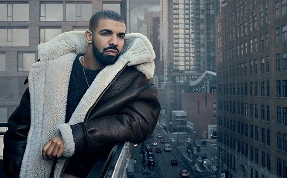 Drake zapowiada nową płytę