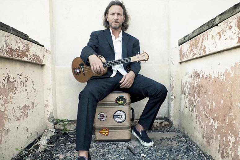 Pearl Jam w wyjątkowym hołdzie dla Layne'a Staleya