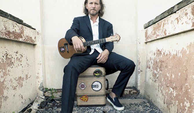 """Eddie Vedder w """"Twin Peaks"""". Wystąpi i zaśpiewa"""