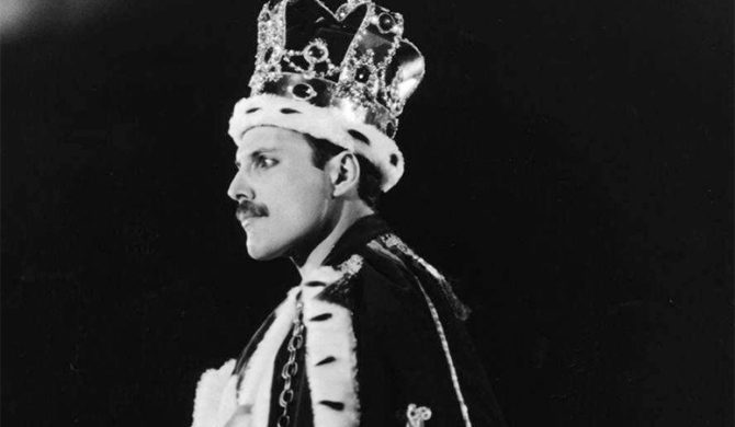 Freddie Mercury ma swoją asteroidę