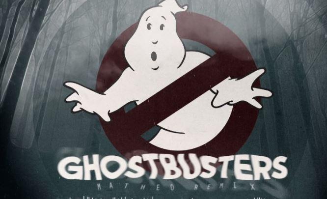 """Matheo przerabia temat """"Ghostbusters"""""""