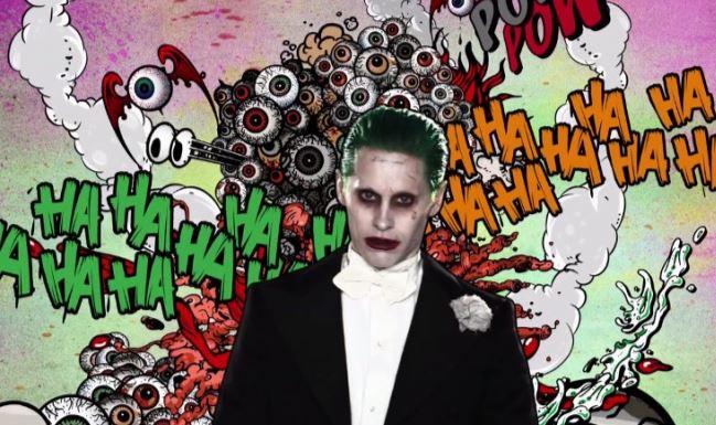 """Jared Leto i Will Smith w nowych materiałach promujących """"Legion samobójców"""""""