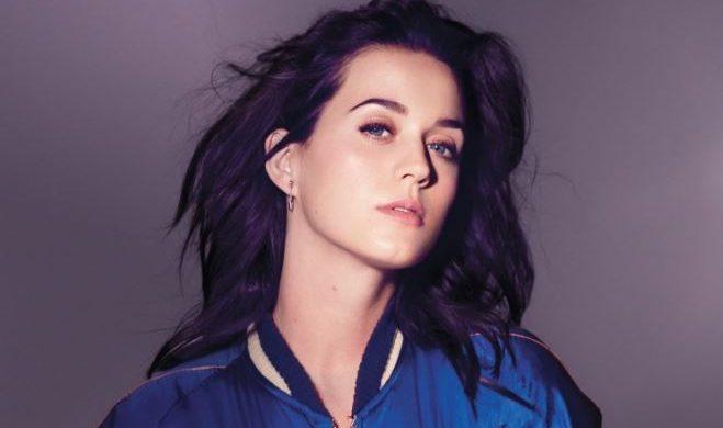 Katy Perry prezentuje nowy klip