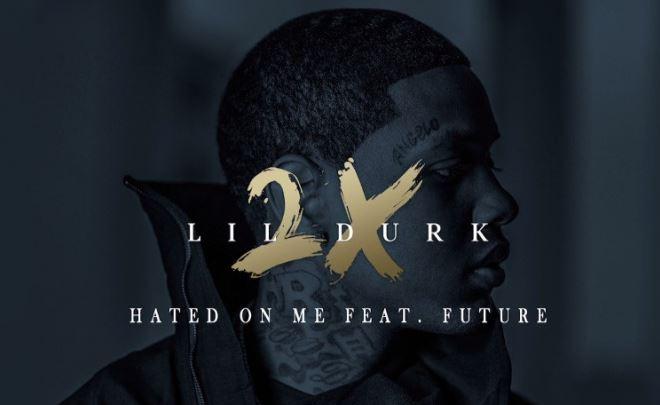 Future w nowym singlu Lil Durka