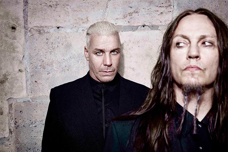 Lindemann powróci