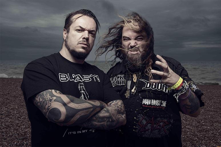 Max i Iggor Cavalera wrócą do klasyka Sepultury w Polsce