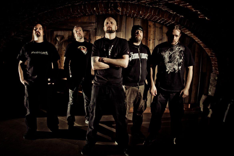 Meshuggah pokazali nowy klip. Zrealizowany techniką 360 stopni