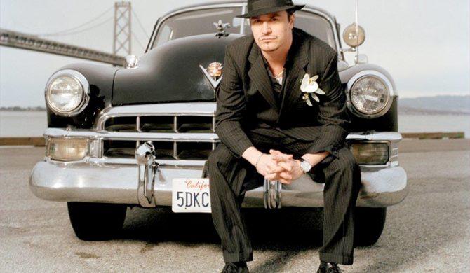 Mike Patton i Dave Lombardo łączą siły w nowej supergrupie