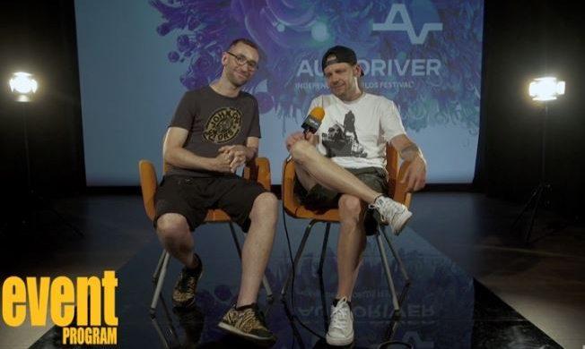 EVENT Program – Łukasz Napora – współorganizator Audioriver Festival w Płocku