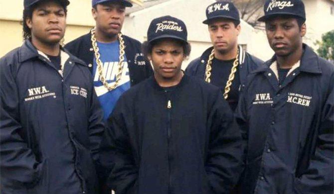 Wielkie beefy amerykańskiego rapu #5: NWA