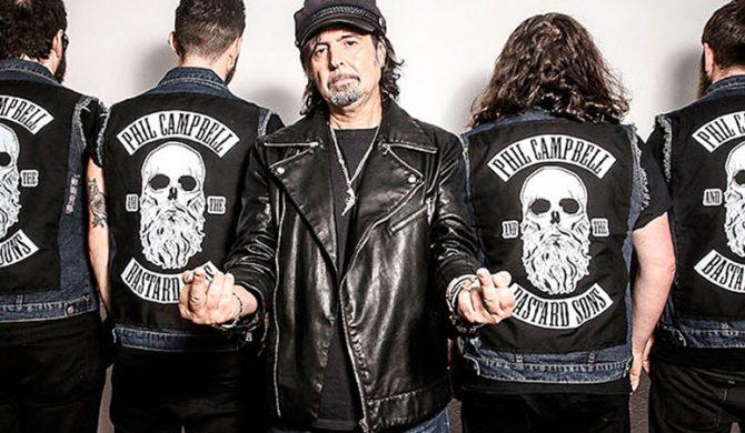 Były członek Motorhead wyda EP-kę
