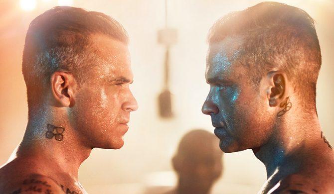 Robbie Williams wraca z nowym albumem