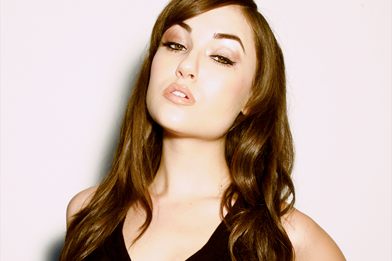 Sasha Grey w klipie Death In Vegas (wideo)