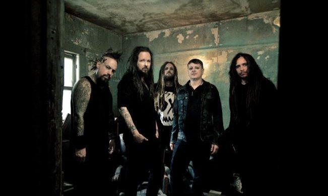 Nowy album Korna jeszcze w tym roku. Pierwszy klip już w sieci