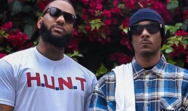"""Snoop Dogg i The Game zorganizowali """"szczyt gangów"""". Raperzy chcą zmian"""