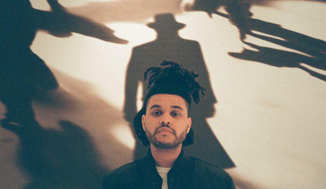 The Weeknd w nowym singlu Cashmere Cata