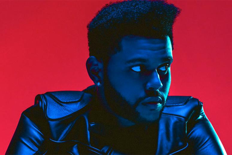 The Weeknd wymachuje laserowym krzyżem w nowym teledysku (wideo)