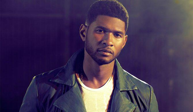 Posłuchaj przedpremierowo nowego albumu Ushera