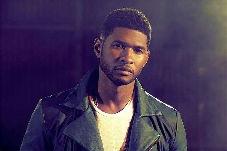 Usher, Lil Jon i Ludacris we wspólnym numerze