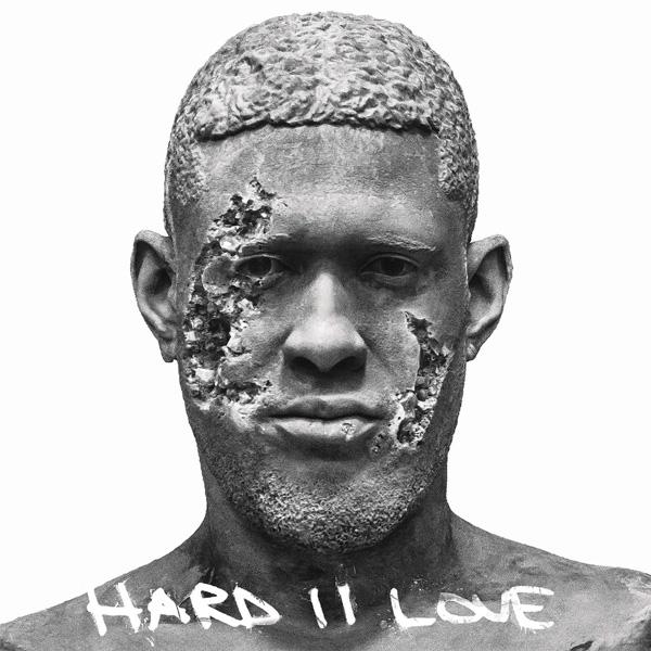 "Usher – ""Hard II Love"""