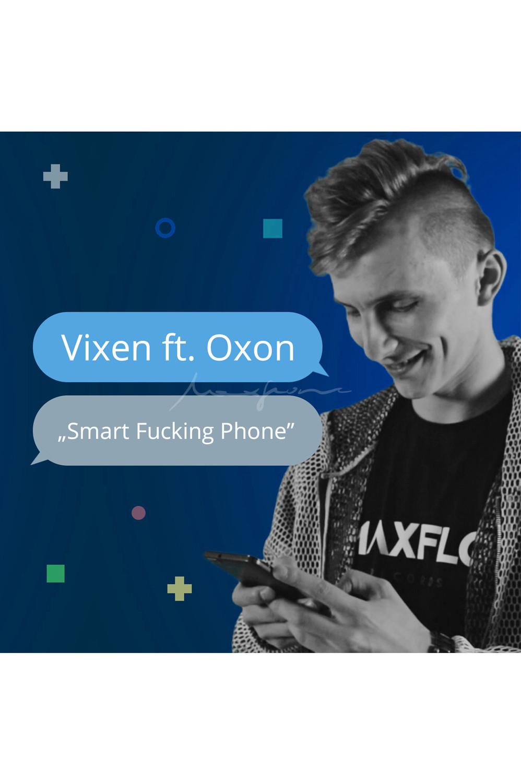 Oxon gościem Vixena. Nowy klip już w sieci