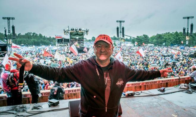 Tegoroczny Woodstock ostatnim? Nic z tych rzeczy. Znamy termin Przystanku 2017