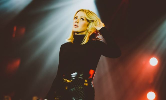 Ellie Goulding zagrożona całkowitą utratą głosu.