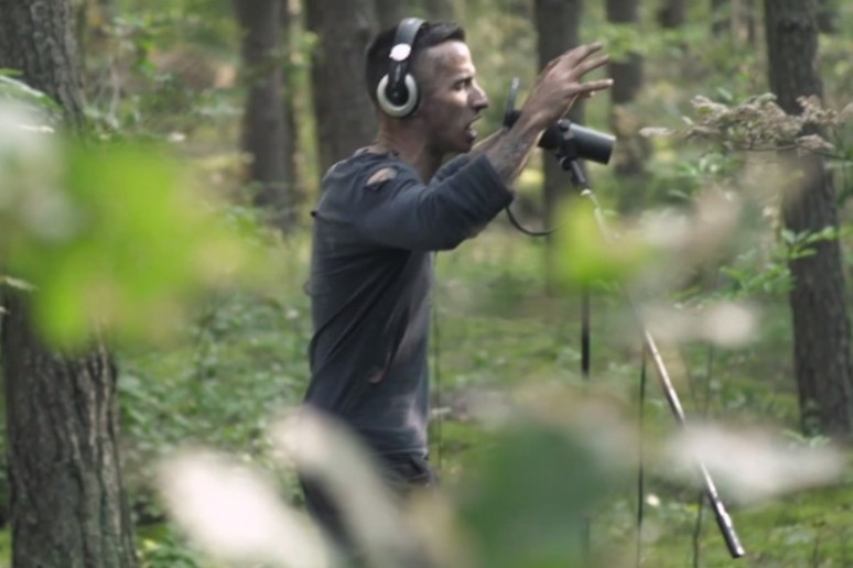 AK-47 wraca z nowym teledyskiem (wideo)