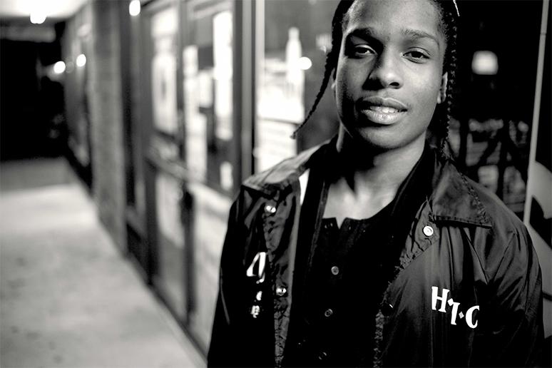 A$AP Rocky i Tyler, the Creator udostępnili wspólny kawałek
