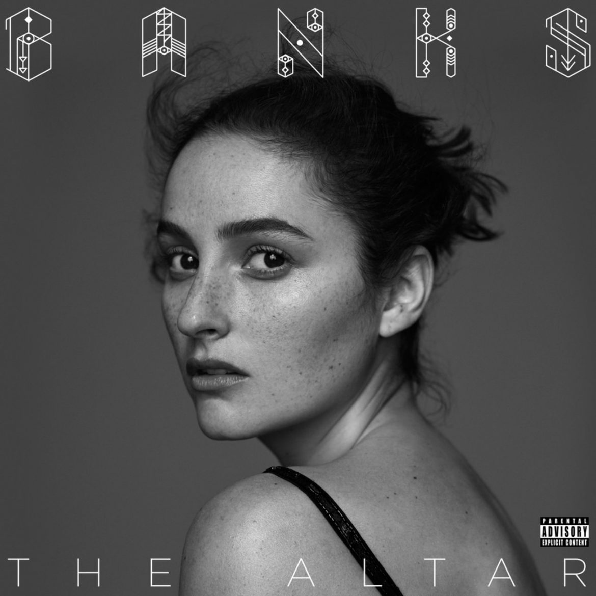 """Banks – """"The Altar"""""""
