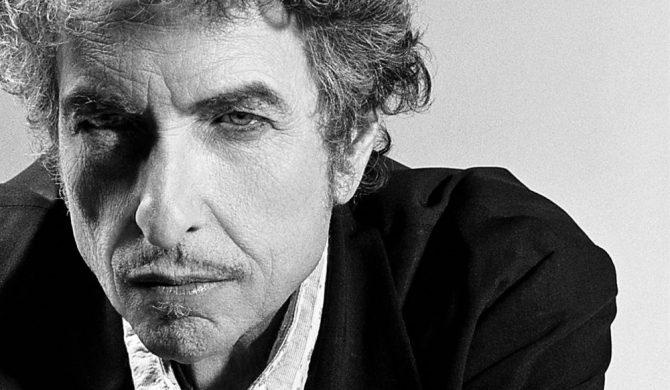 Universal Music Publishing Group nabyła cały katalog Boba Dylana