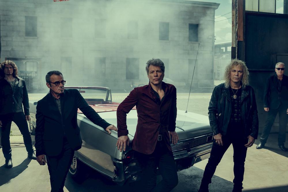 Nowy teledysk Bon Jovi (wideo)