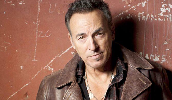 Bruce Springsteen otwiera archiwa