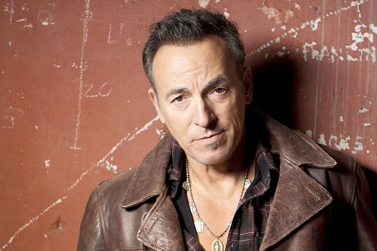 "Bruce Springsteen napisał piosenkę do ""Harry'ego Pottera"""