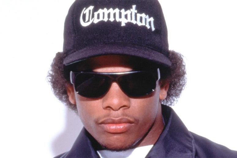 Eazy-E został zamordowany? Tak sugeruje córka rapera