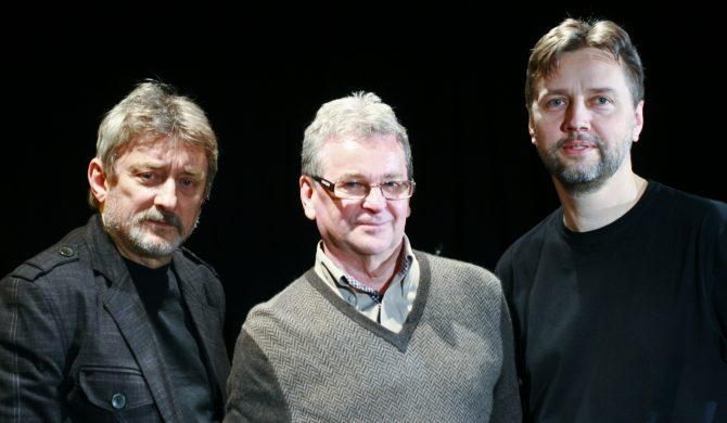 Auguścik & Jagodziński Trio przedpremierowo w TIDALU