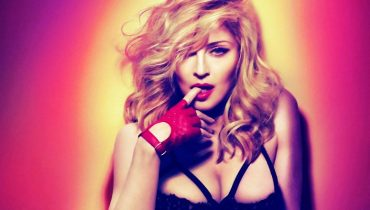 Córka Madonny debiutuje na Instagramie i od razu wzbudza kontrowersje