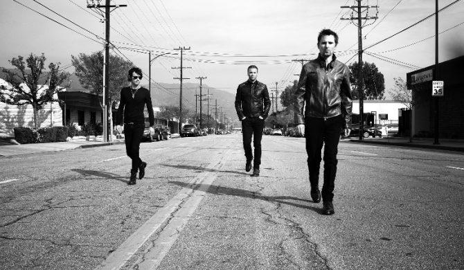 Muse zaprezentowali nowy utwór (wideo)