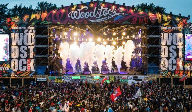 Przystanek Woodstock z pierwszym ogłoszeniem
