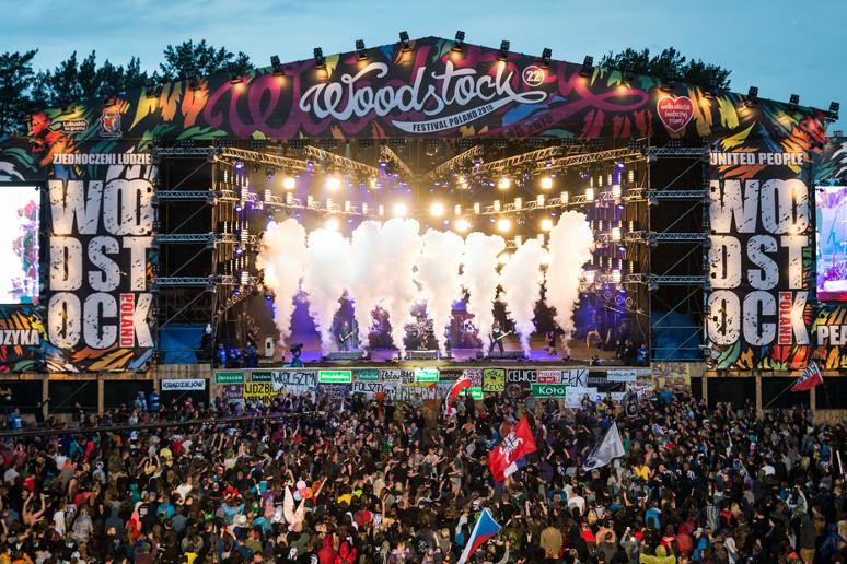 Nowi wykonawcy w line-upie Przystnaku Woodstock