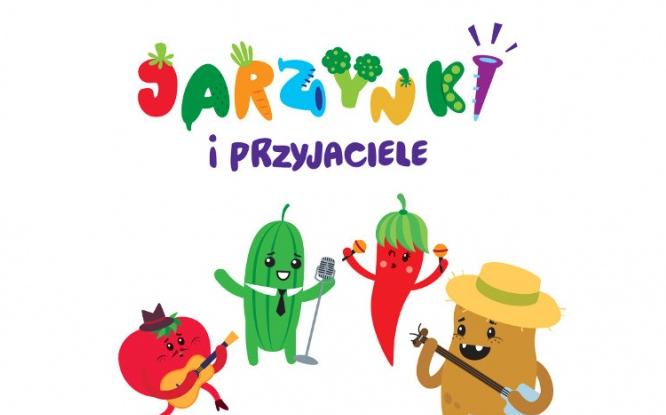 """Katarzyna Pakosińska, Joanna Kołaczkowska, Cezary Pazura i wielu innych w muzycznym projekcie """"Jarzynki i przyjaciele"""""""